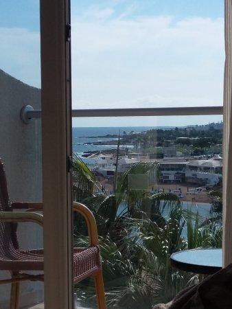 Pernera Beach Hotel: 20161025_111756_large.jpg