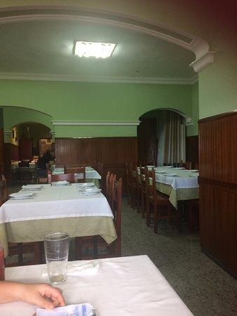 Bar Restaurante Sociedad