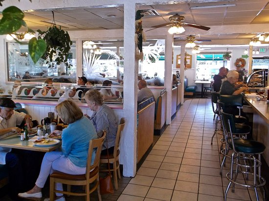 Country Skillet Restaurant