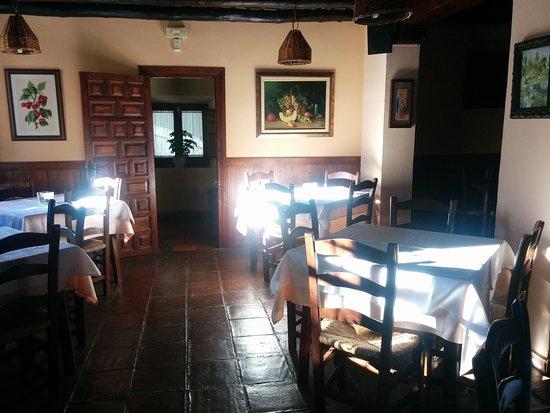 Hotel Rural San Roque: IMG_20161031_091055_large.jpg