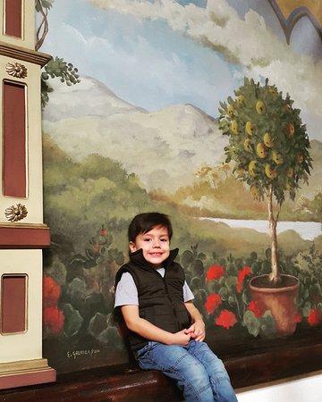 Casa San Rafael: IMG_20161105_235850_large.jpg