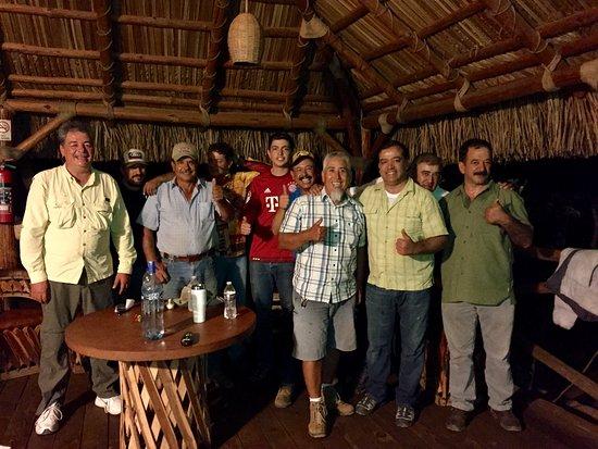 Cabana El Papachal Lodge
