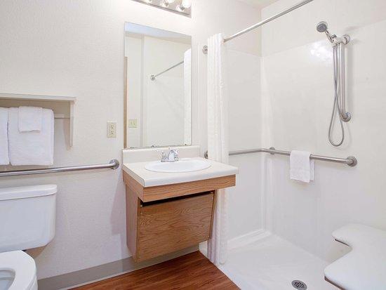 Interior - Picture of WoodSpring Suites Raleigh Garner - Tripadvisor
