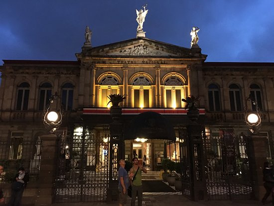 Teatro Nacional Costa Rica: photo3.jpg