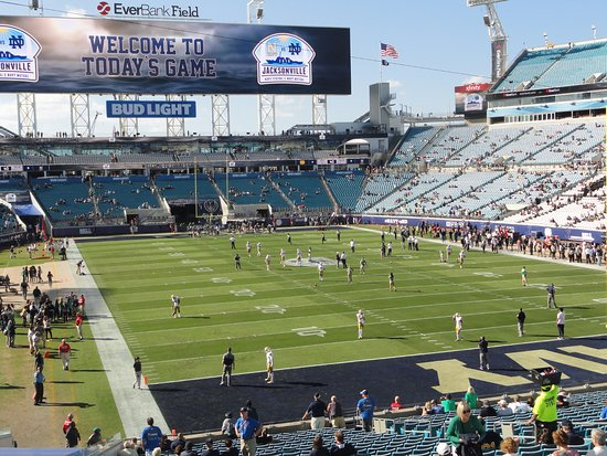 Hotels Near  Everbank Field Dr Jacksonville Fl
