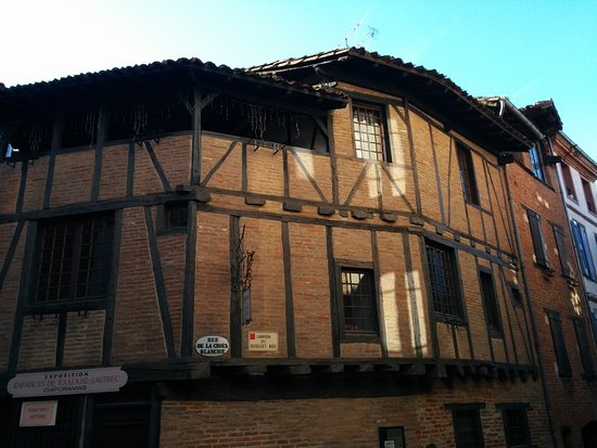 Le Quartier Du Castelviel