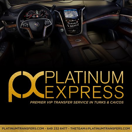 Platinum Express