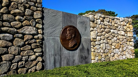 John F. Kennedy Memorial: IMG_20161023_105336251_large.jpg