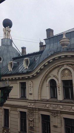 Бутик-отель Old City: photo0.jpg