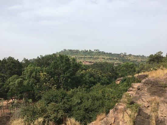 Parc national du Mali, Bamako