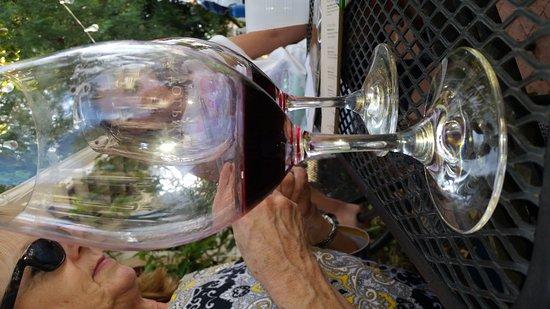 Stolpman Vineyards: 20161106_120025_large.jpg
