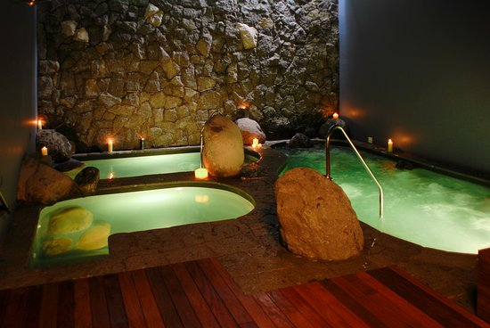 Spa del Bosque