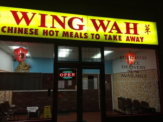 Wing Wah Restaurant