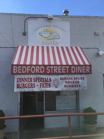 Bedford Street Diner