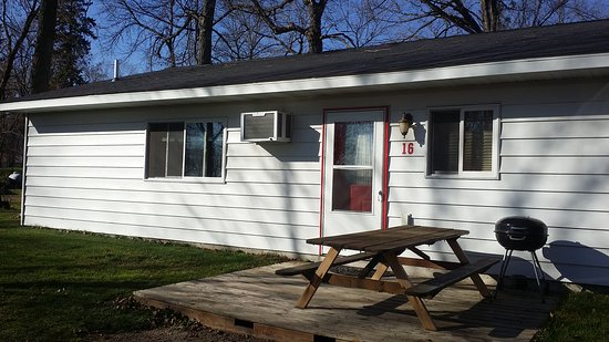 Aitkin, MN: Great place to stay! clean and updated