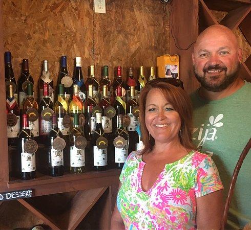 Rosa Fiorelli Winery & Vineyard: photo0.jpg