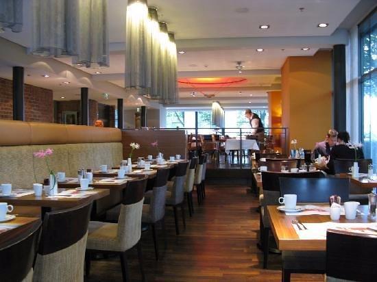 Moevenpick Restaurant Hamburg Inside Picture Of Moevenpick