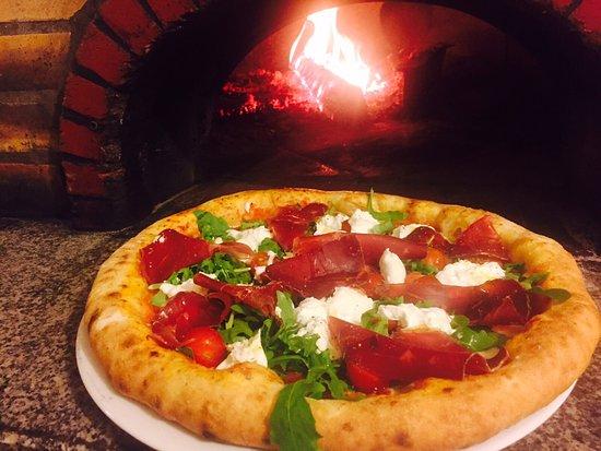 image Pizzeria Genziana sur Villemomble