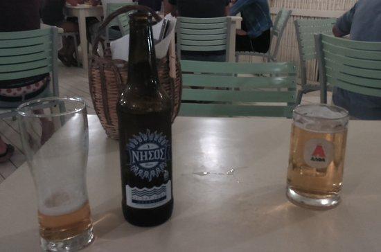 Picasso: la birra