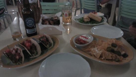 Picasso: alcuni piatti