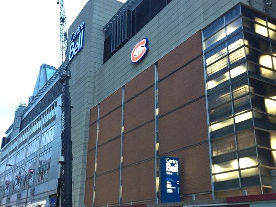 Montreal, Canada: exterior