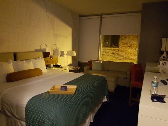 Kinzie Hotel Image
