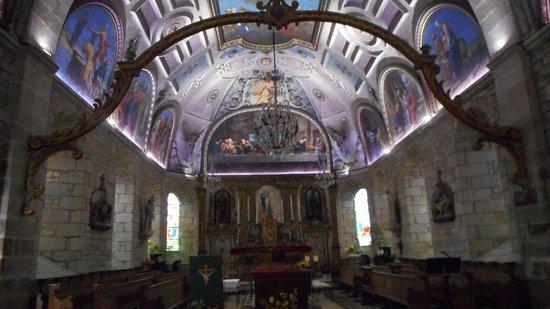 Eglise de Montfarville