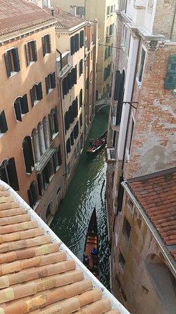 Starhotels Splendid Venice: Davvero Splendido!