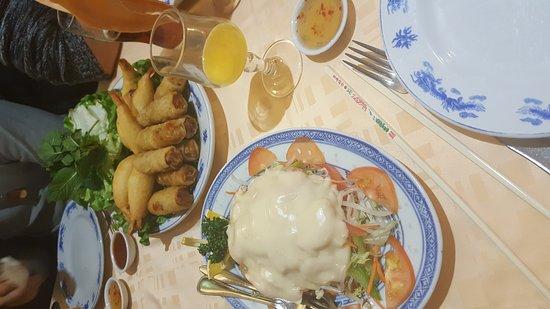 Restaurant jardin d 39 asie dans haguenau avec cuisine for Restaurant jardin haguenau