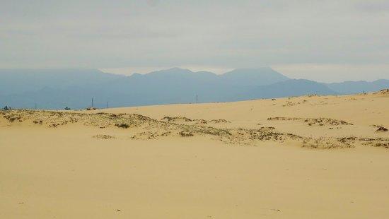 Quang Phu Sand Dunes
