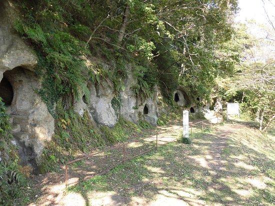Jugoro Underground Tomb