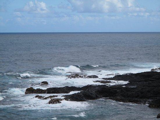 Travaasa Hana, Maui: View from room