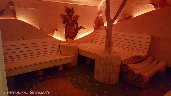 Kindersauna Picture Of Elldus Resort Kurort Oberwiesenthal