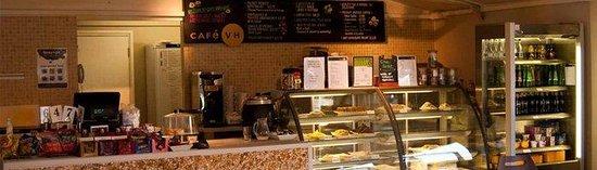 Cafe VH