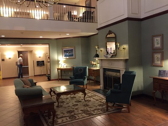 BEST WESTERN PLUS Inn at Hunt Ridge: photo2.jpg