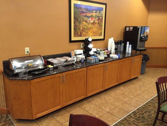 BEST WESTERN PLUS Inn at Hunt Ridge: photo7.jpg