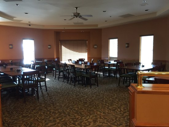 BEST WESTERN PLUS Inn at Hunt Ridge: photo9.jpg