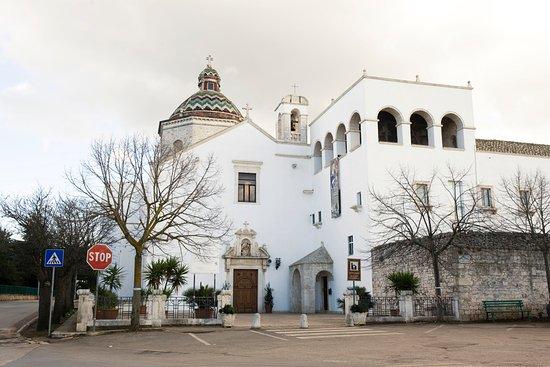 Santuario Madonna della Vetrana