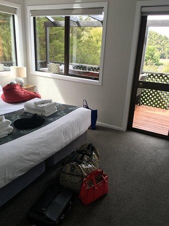 Kimi Ora Eco Resort afbeelding