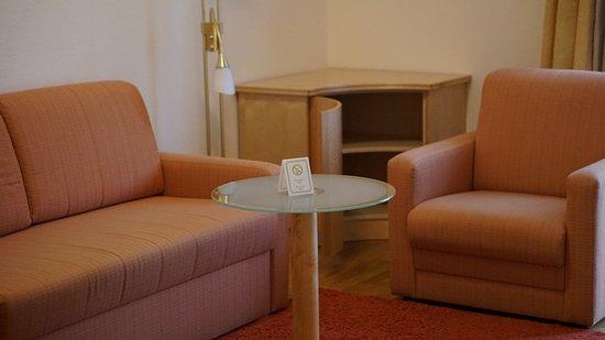 NewLivingHome, Hotels in Hamburg