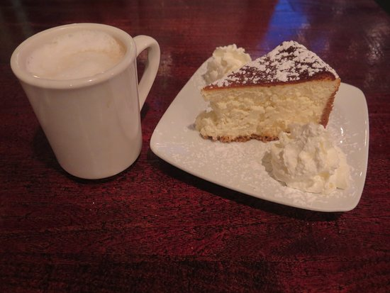 Inverness, FL: Cheesecake
