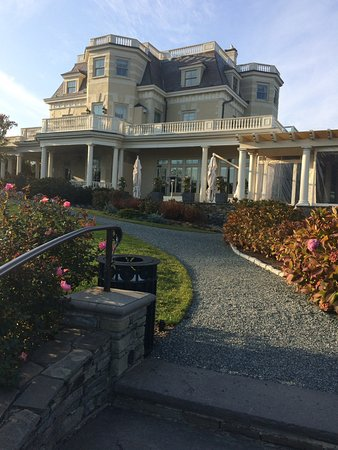 The Chanler at Cliff Walk Picture