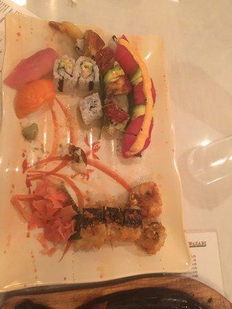 Wasabi Sushi Restaurant: photo0.jpg