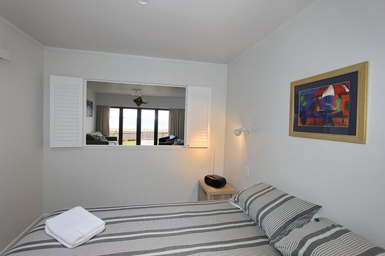 Blue Marlin Apartments: Unit 2 - 2nd bedroom