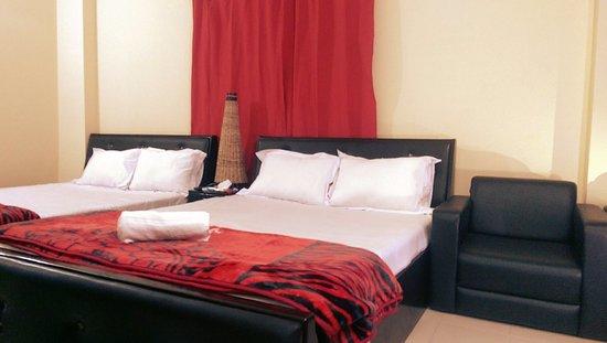 Nilima Resort Hotel