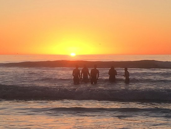 Blacks Beach - Picture of Hostelling International San ...