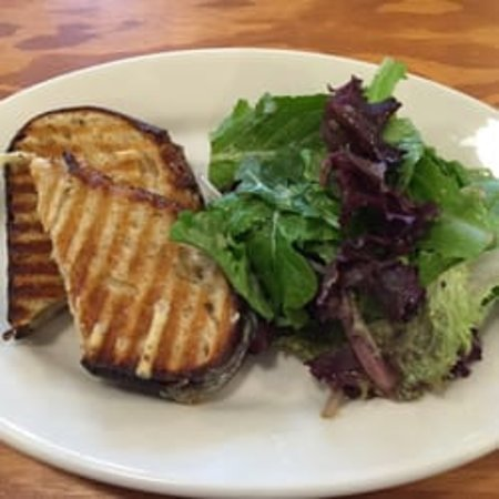 Roslyn, WA: Beechers Grilled Cheese