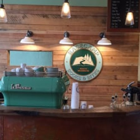 Roslyn, WA: Espresso