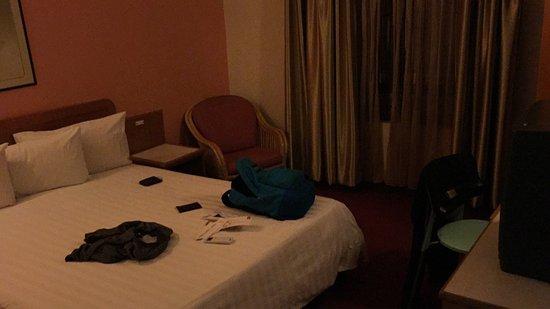 The Aston Hotel Putra Nilai: photo0.jpg