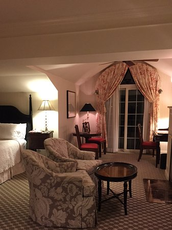 Saybrook Point Inn & Spa: Room 314